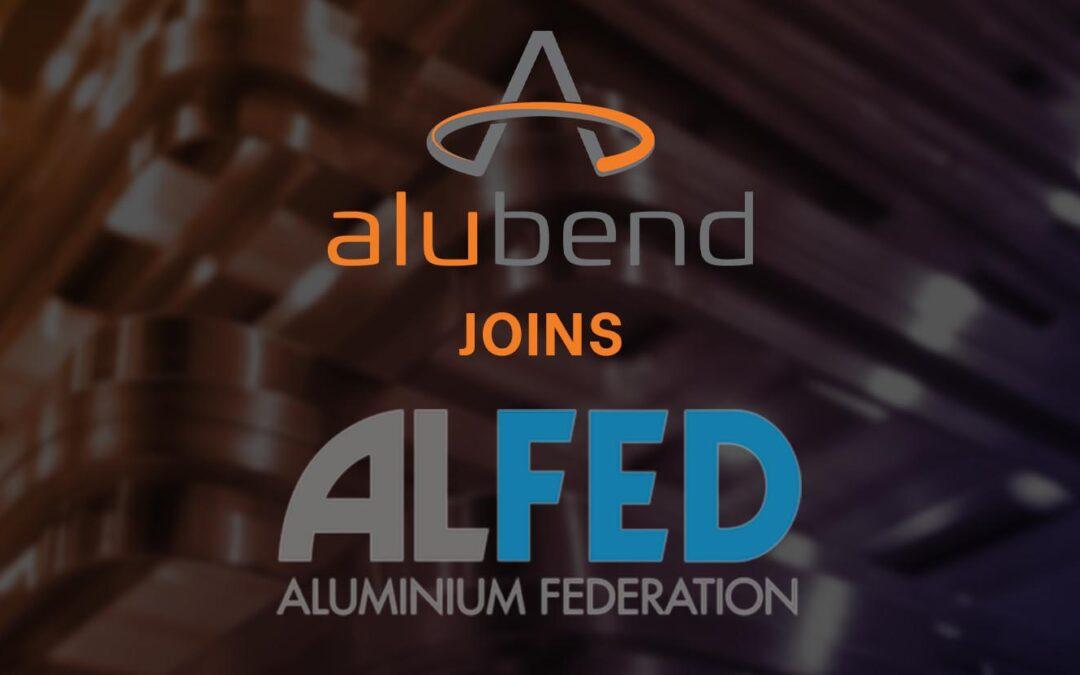 Alubend Joins ALFED