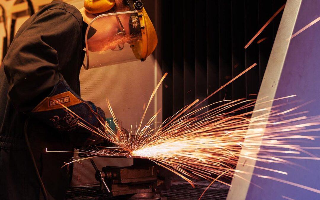 Aluminium Section Bending Apprentices