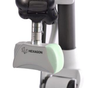 3D scanner / for measuring arm / cost-effective / laser