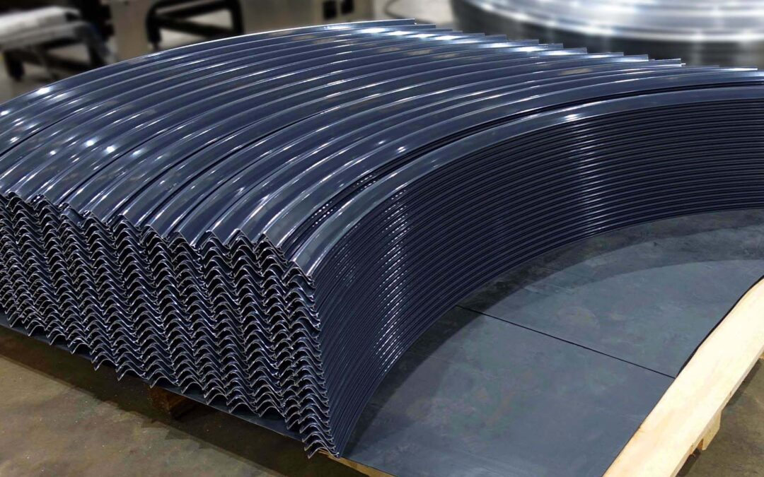 Premium Bending with Inhouse Finishing Services
